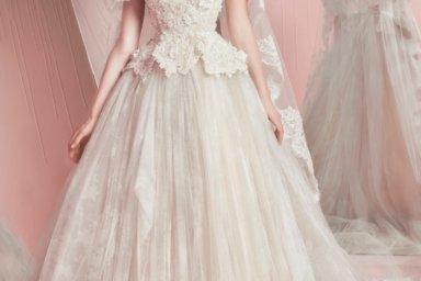 Come scegliere l'abito da sposa perfetto