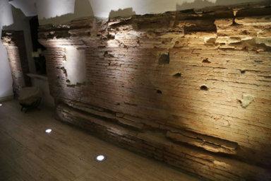 Villa Orsini, una struttura intrisa di fascino e storia antica