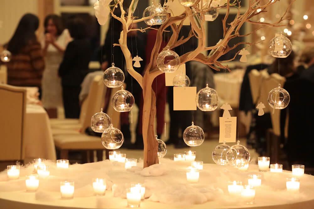 Matrimonio A Natale Streaming : Sposarsi nell atmosfera natalizia è pura magia tutto sa