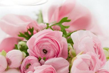 Il bouquet è l'oggetto che più rappresenta la sposa