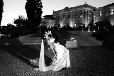 Matrimonio a Villa Orsini: emozioni vere!