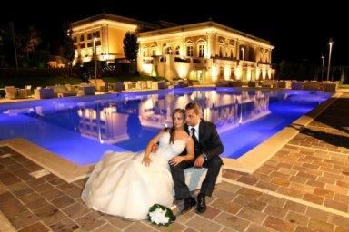 Matrimonio: serale è meglio