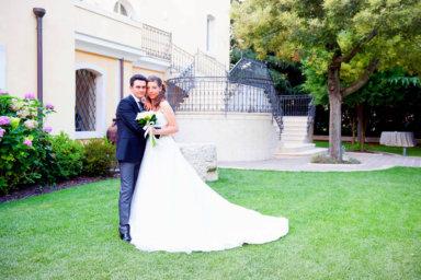 Magici momenti a Villa Orsini