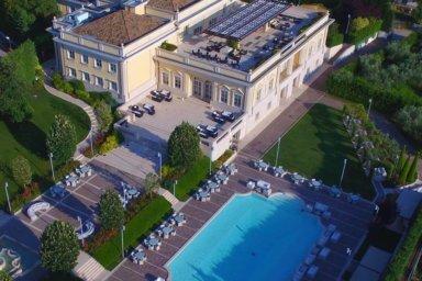 Villa Orsini, residenza d'epoca