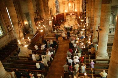 I testimoni di nozze: come sceglierli