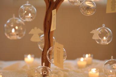 L'importanza delle luci nell'allestimento di nozze