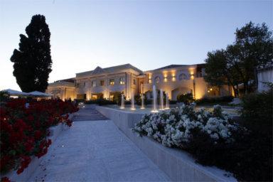 Serata di beneficenza a Villa Orsini