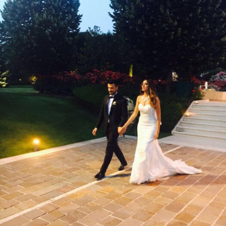 Villa Orsini: le recensioni degli sposi