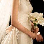 Come scegliere il velo da sposa perfetto