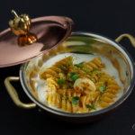 Gastronomia: equilibrio di consistenza