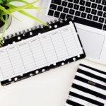 La checklist delle cose da fare un mese prima delle nozze