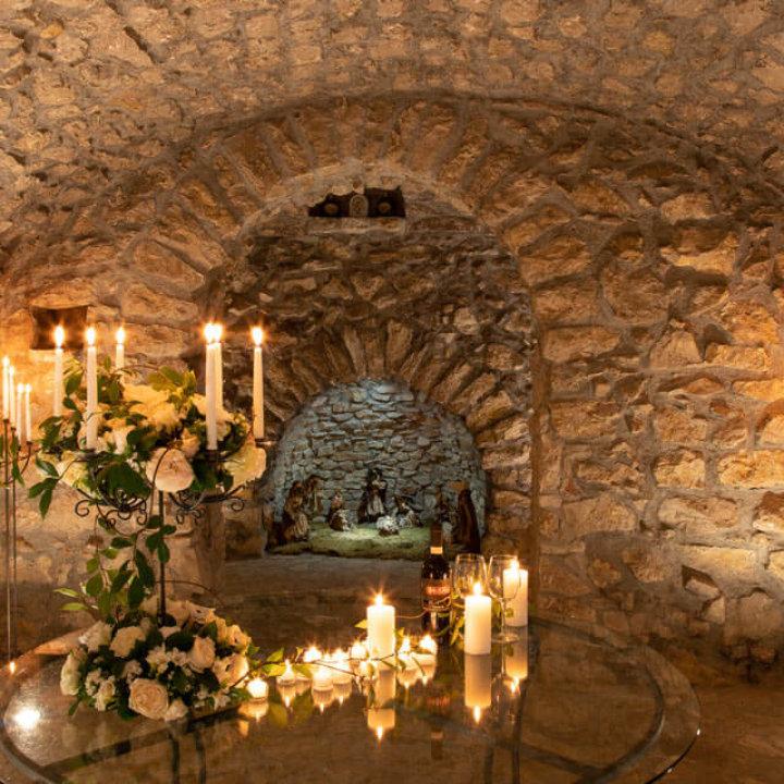 Matrimonio d'inverno: pura magia!
