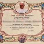 Richiedere la benedizione apostolica del Papa per le proprie nozze