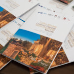 Serata d'arte a Villa Orsini tra scultura, pittura e cucina
