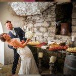 I 6 momenti gastronomici che non devono mai mancare nel banchetto di nozze