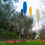 Sta per terminare la mostra di pittura e scultura a cura di Massimo Sgroi