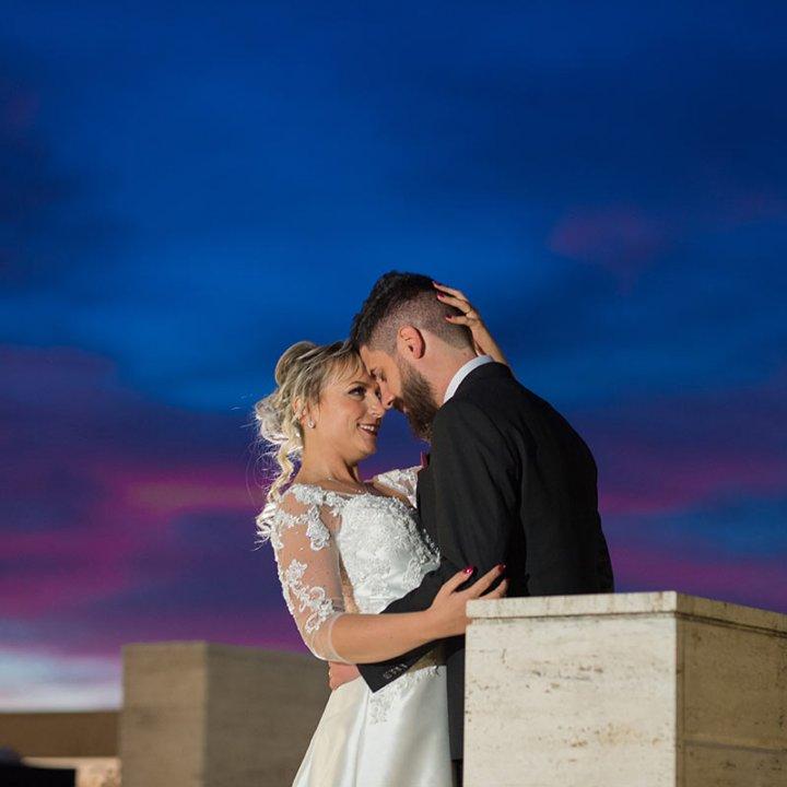I vantaggi del matrimonio di sera