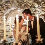 Le 7 regole d'oro del ricevimento di nozze perfetto