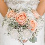 7 curiosità sul lancio del bouquet della sposa