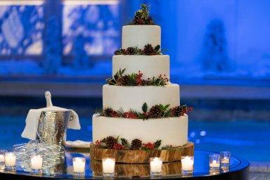 6 buoni motivi per sposarsi d'inverno