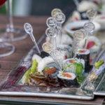 L'aperitivo in giardino: il dolce preludio di un matrimonio perfetto