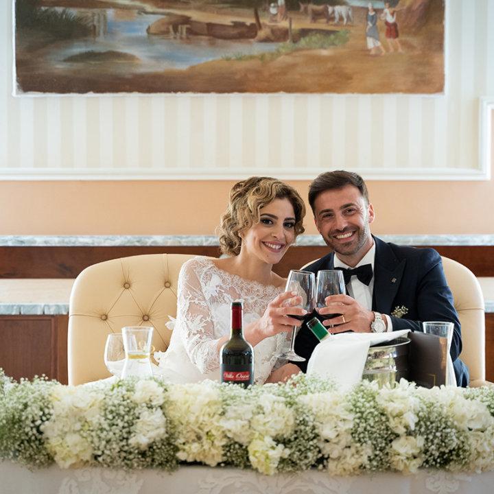 I fiori stabilizzati per le nozze